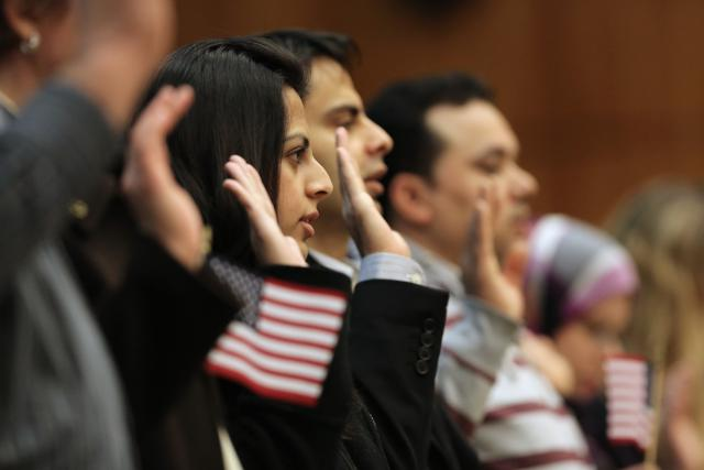 USCIS to host Naturalization Information Session: