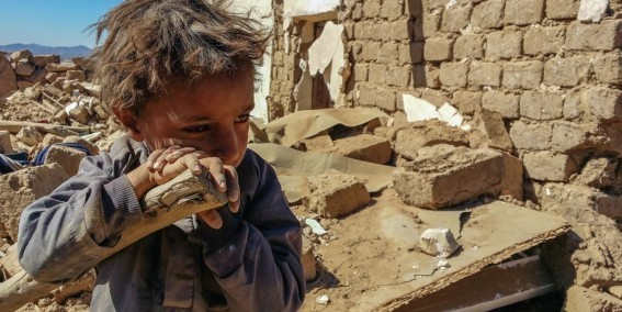 AHRC calls for dialogue to end the war in Yemen: