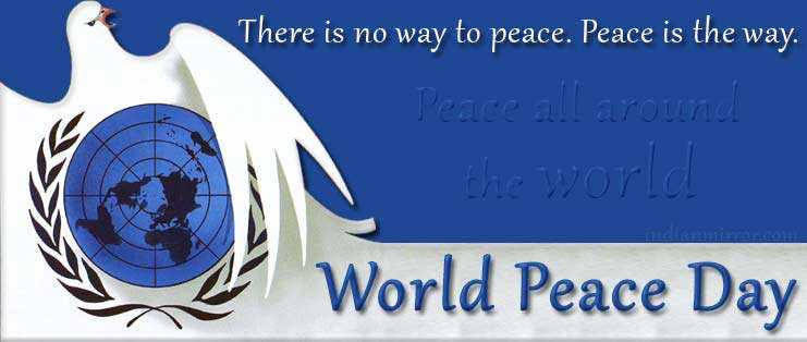 AHRC Recognizes International Day of Peace