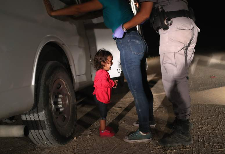 AHRC welcomes the Trump administration's decision to end the policy of separating families at the border: