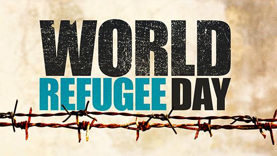 AHRC RECOGNIZES WORLD REFUGEE DAY- JUNE 20: