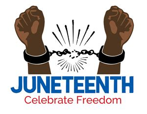 AHRC wishes all Americans a Happy Juneteenth: