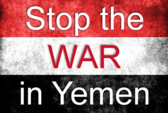Renewal of TPS for Yemen is welcome, advocacy to end the War in Yemen and the Muslim Ban should continue