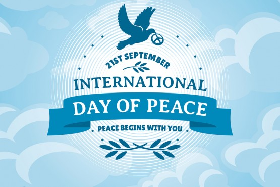 AHRC joins the world community in celebrating the International Day of Peace that falls today September 21