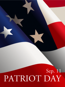 AHRC Observes Patriot Week and the Anniversary of the September 11 National Tragedy:
