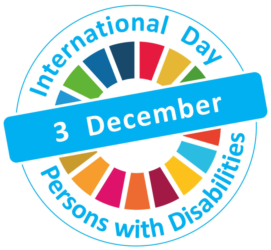 AHRC Observes the International Day of Persons with Disabilities- Dec 3rd