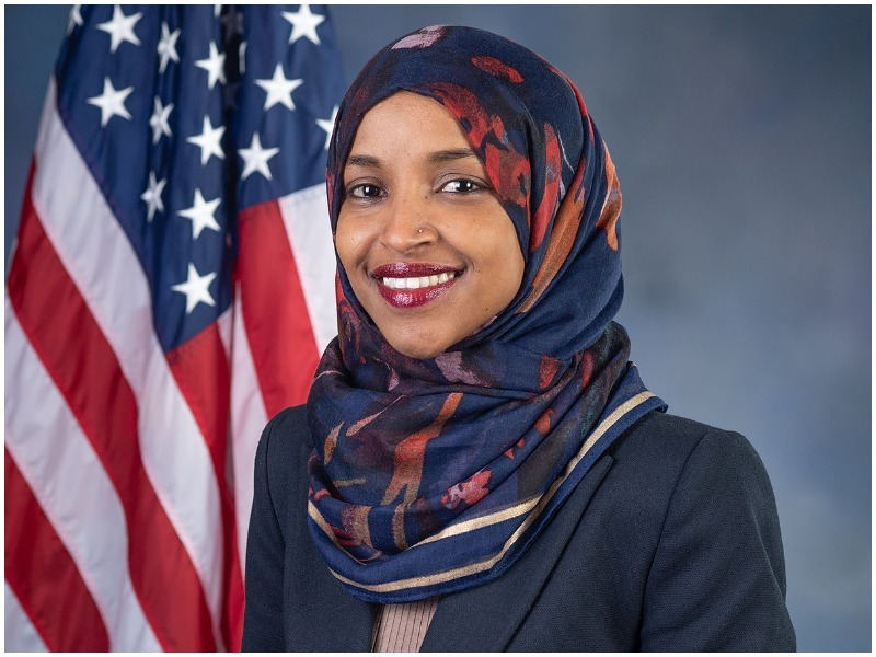 AHRC deplores the political hypocrisy of targeting Congresswoman Ilhan Omar